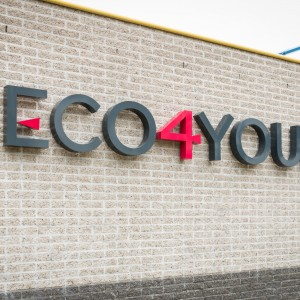 Doosletters - Eco4You, Weert