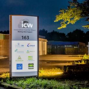 Zuilen - Innovation Centre Weert