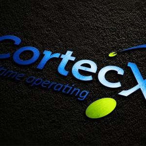 Logo ontwerp Cortecx - Lipronics, Weert