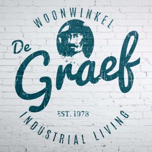 Logo ontwerp - De Graef, Kessenich