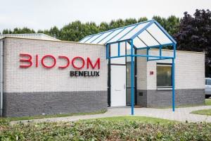 Doosletters - Biodom Benelux, Weert