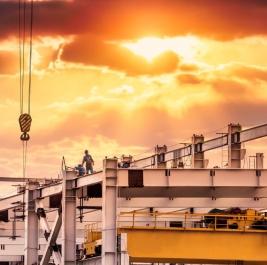 52352138 – construction site
